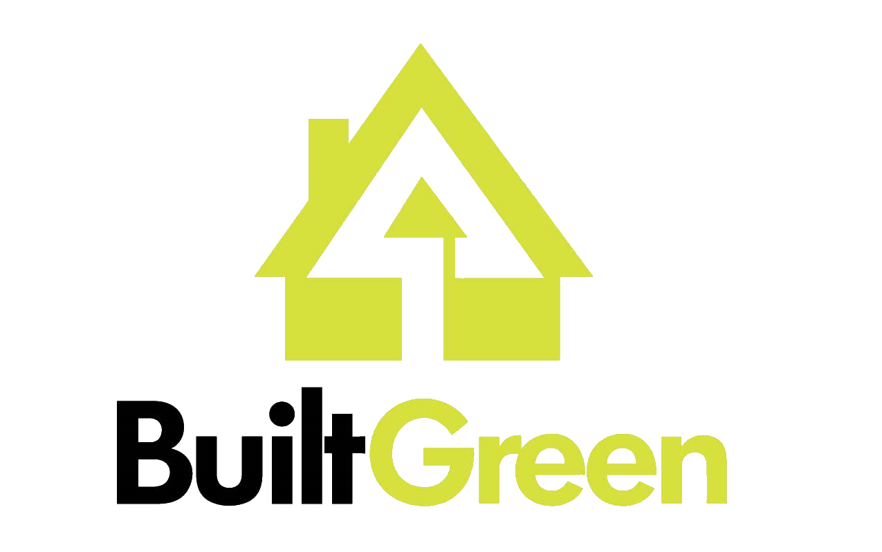 Built Green Canada Catalogue